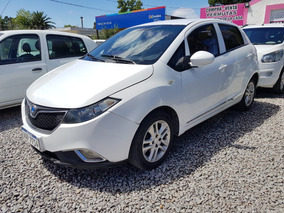 Geely 515 Full - Financio / Permuto