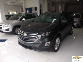 Chevrolet Equinox 1.5t Premier 4wd At