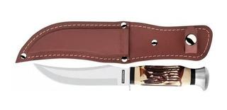 Cuchillo Tramontina Outdoor Hoja 5 Pulgadas