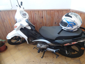 Moto Keeway