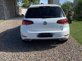 Volkswagen Golf 1.4 Highline Tsi Dsg Automática 2018