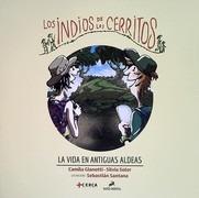 Indios De Los Cerritos, Los - Gianotti, Camila