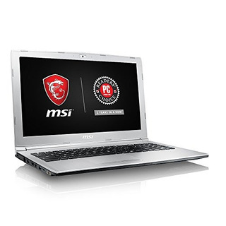 Msi Intel Core I5 7300hq 2.5 3.1 Ghzwith Turbo Boost