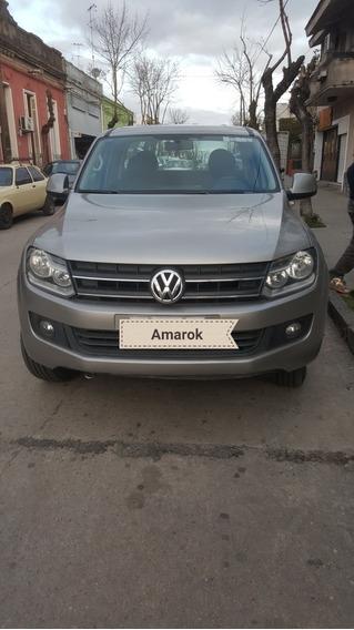 Volkswagen Amarok Tsi 2.0 Extra Full