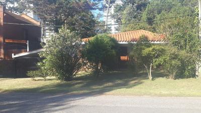 Preciosa Casa En Punta Del Este 14mansa