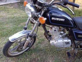 Suzuki 125gn