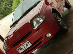Renault Clío Rt Año 2000 Full,ful