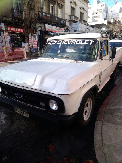 Chevrolet C-10 C10
