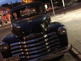 Chevrolet 51 Pick Up