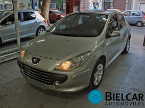 Peugeot 307 1.6 Extra Full Como Nuevo Permuto Financio