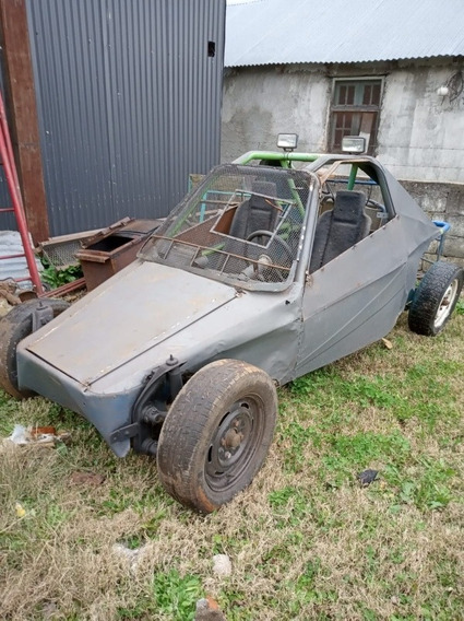 Arenero Sin Motor 111 1