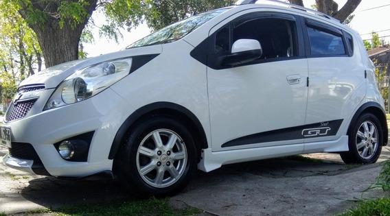 Chevrolet Spark 1.2 Gt 2011