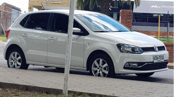 Volkswagen Polo 1.6 Hatch