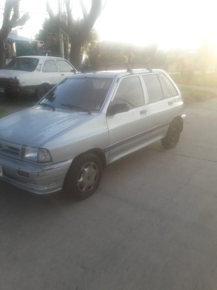 Ford Festiva 1.3 Cl 1995