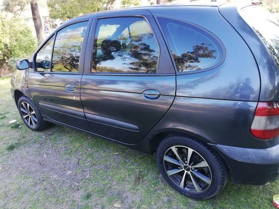 Renault Scénic 1.9 Rt Tdi Abs Ab 2001