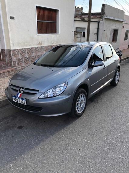 Peugeot 307 2.0 Xt Hdi Premium 2001