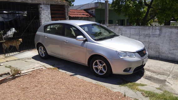Geely Emgrand Gs Hacth