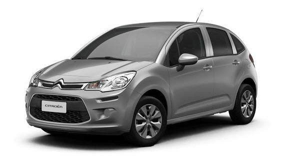 Citroën C3 Live Mercosur