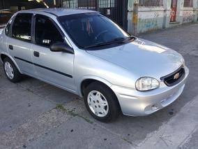 Chevrolet Corsa 1.6 2007 (((mar Motors)))