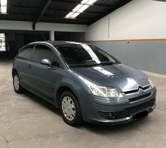 Citroën C4 Vtr Permuto Financio