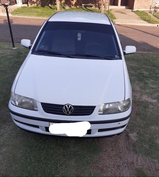 Volkswagen Gol 1.6cc