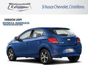 Chevrolet Onix 1.4 Ltz 98cv