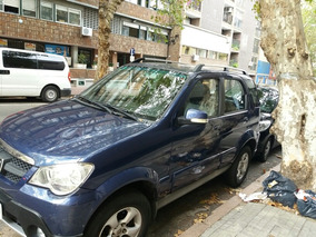 Zotye Hunter 1.3 Full 2014