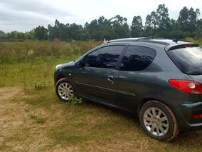 Peugeot 207 1.6 110 Hp