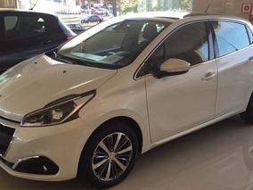 Peugeot 208 1.6 16v Griffe (flex) (aut)