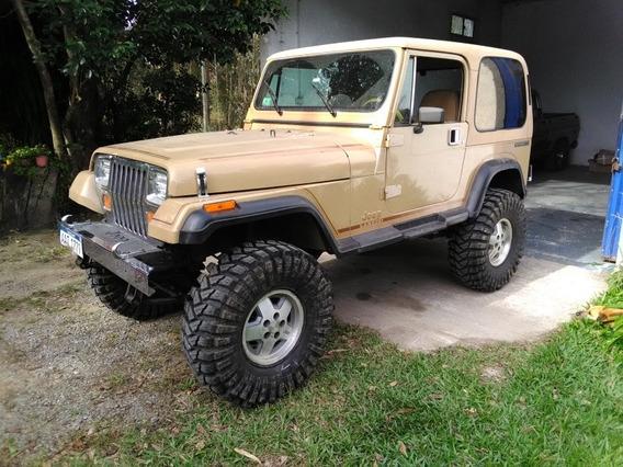 Jeep Wrangler Wrangler Laredo