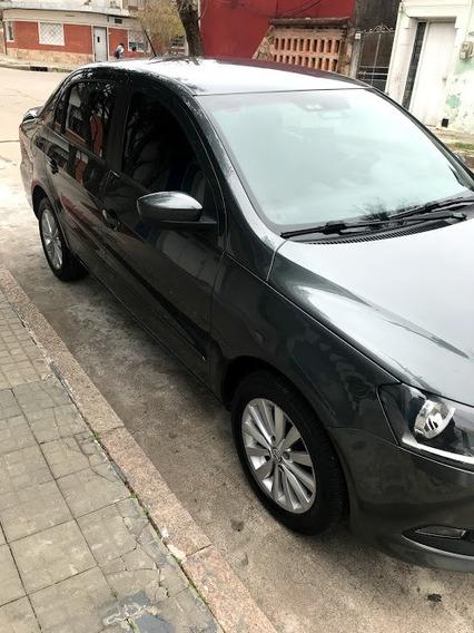 Volkswagen Gol Sedan Confortline 2014 76800 Km. Unico Dueño