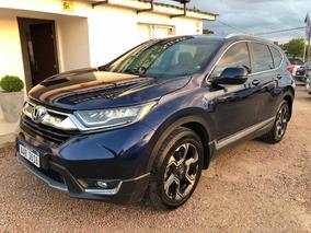 Honda Cr-v 2.4 Ex-l 4wd 175cv Cvt 2017