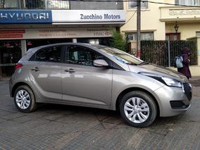 Hyundai Hb20 1.6 Comfort Plus | Zucchino Motors