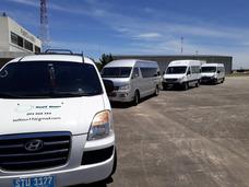 Transporte Pasajeros, Camioneta Traslados Aeropuerto.