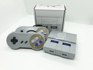 Consola Retro Arcade One + Miles De Juegos De Los 70 Al 2000