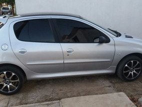 Vendo Peugeot 206 Live
