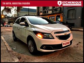 Chevrolet Onix 1.4 Ltz Extra Full Etchenique.