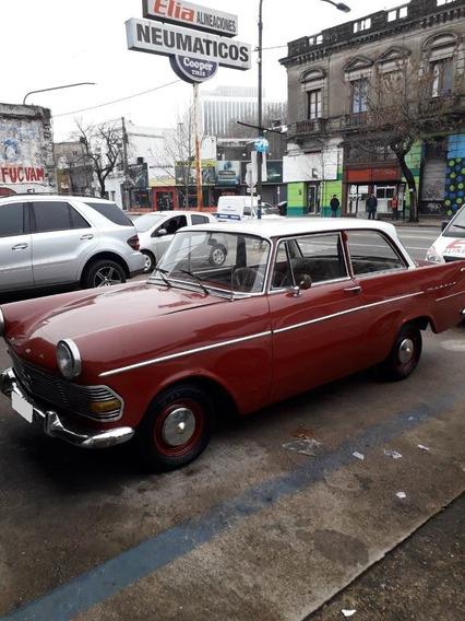 Opel Rekord 1962 Elia Group