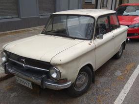 Nsu Prinz 4 Año: 1967