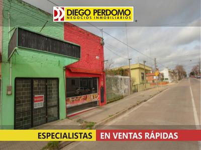 Local Comercial En Alquiler, San José De Mayo