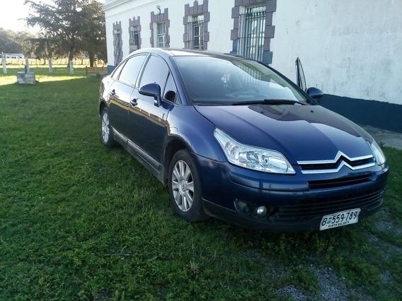 Citroën C4 1.6