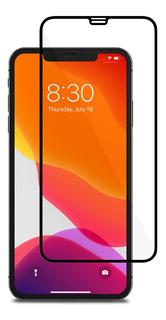 Vidrio Templado Full Cover iPhone 11 Pro 11 Y Pro Max 9h 21d