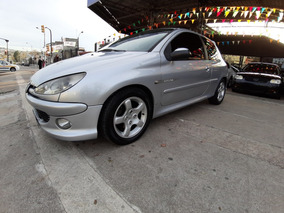 Peugeot 206 Quiksilver ((mar Motors))