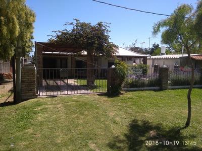 Vendo Casa En San Luis A 3 Cuadra De La Playa