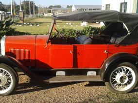 Chevrolet De 1928, Oportunidad! Escucho Ofertas