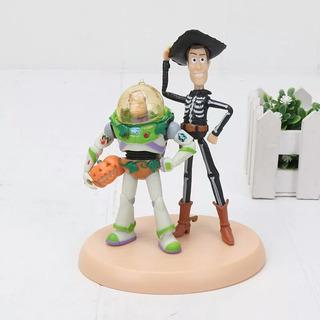Toy Story Personajes Juguete De Acción Película Y Tv