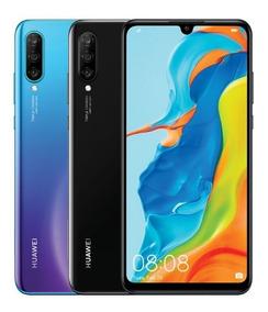 Celular Huawei P30 Lite-oc-4/128gb - Triple Cámara Oficial