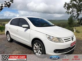 Volkswagen Gol Comfort 1.6 Año 2012 Oportunidad!!