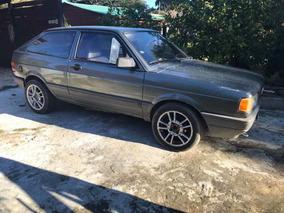 Volkswagen Gol 1.8 Gl 1993
