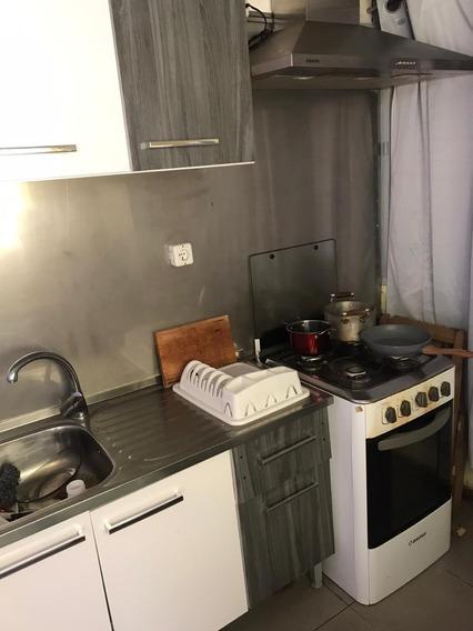 Alquilo Apartamento Amoblado En Zona Céntrica